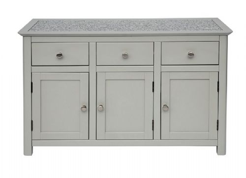 Perth Large Sideboard